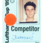 ITF German Open 1989