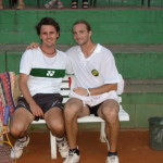 Practice with Dusan Vemic